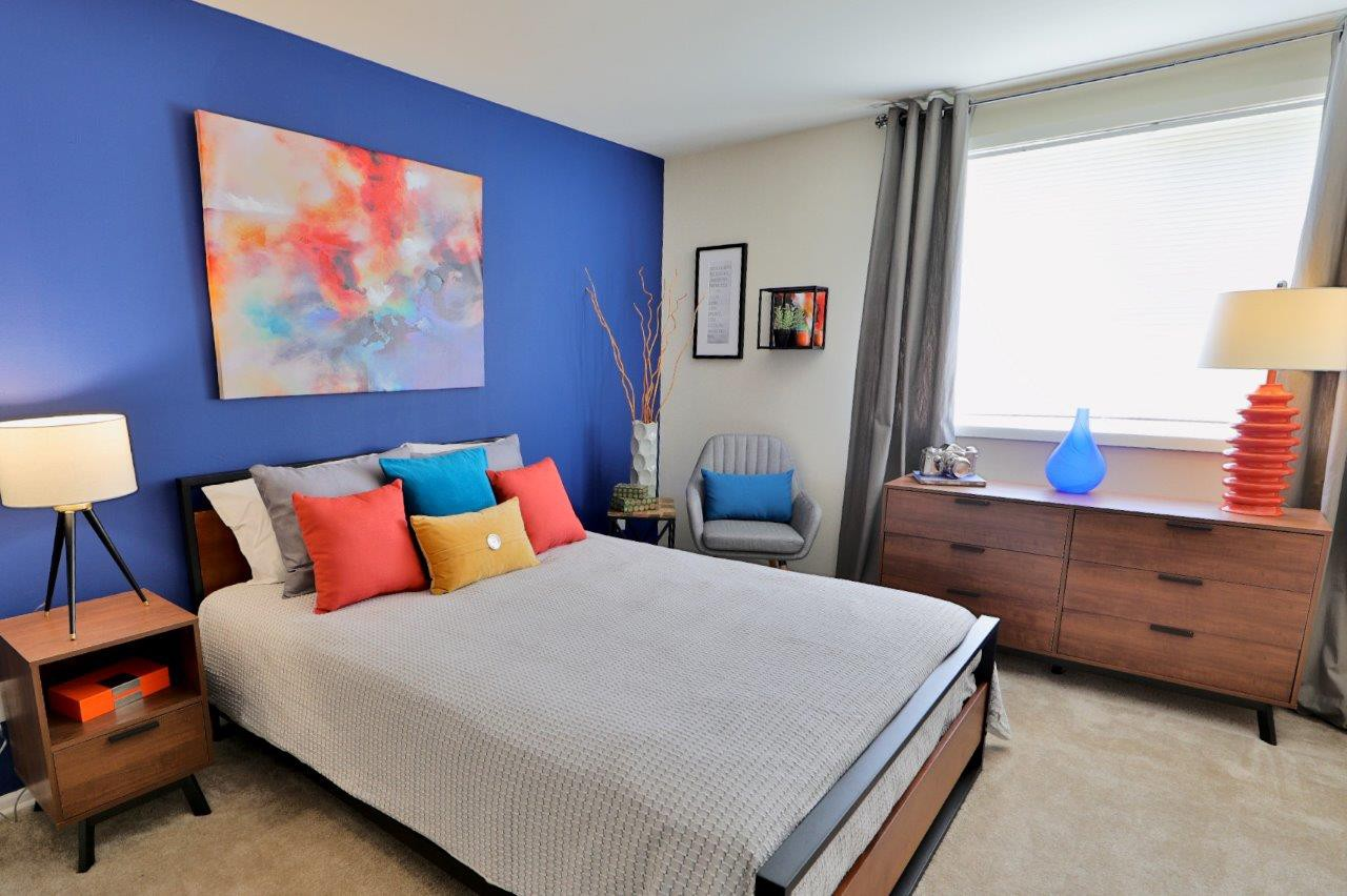 Brookdale at Mark Center Apartment Homes for rent