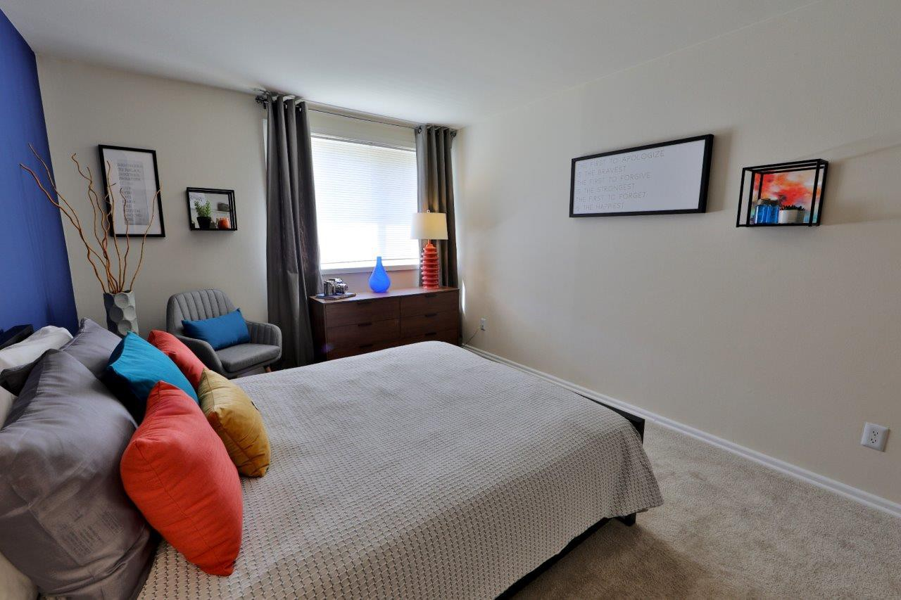 Brookdale at Mark Center Apartment Homes photo