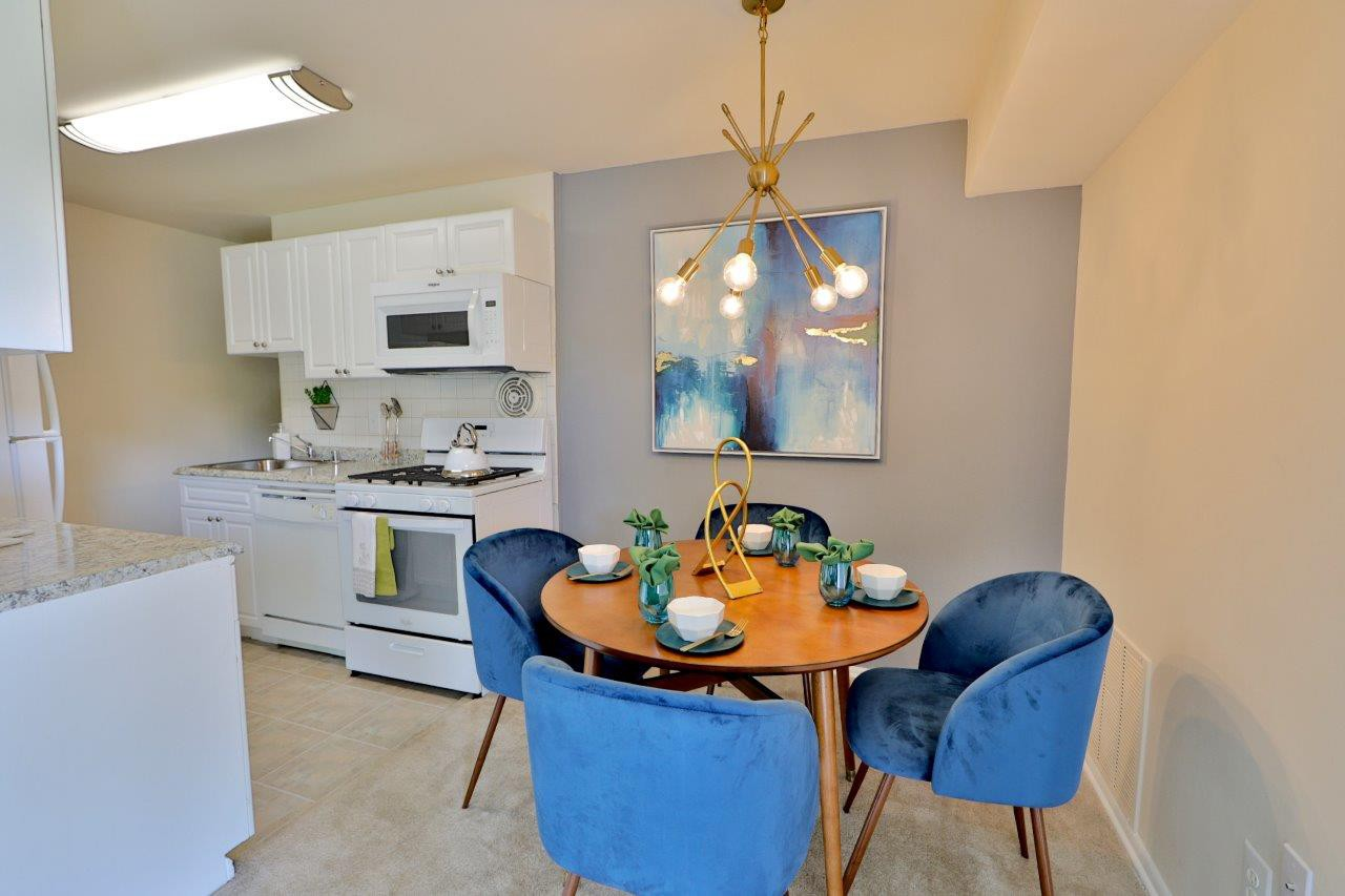 Brookdale at Mark Center Apartment Homes