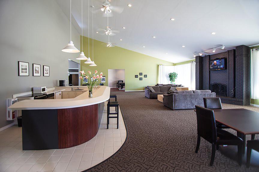 Prentiss Pointe Apartments rental
