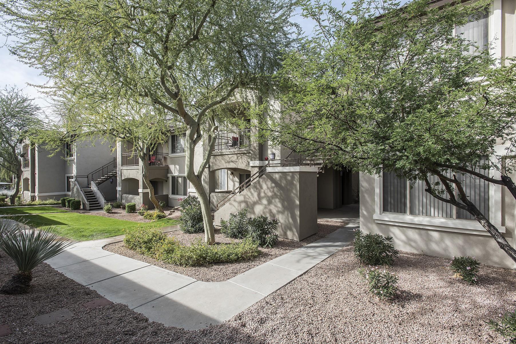 Kota North Scottsdale