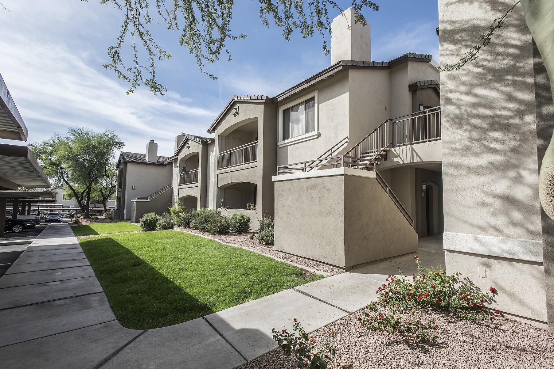 Kota North Scottsdale for rent