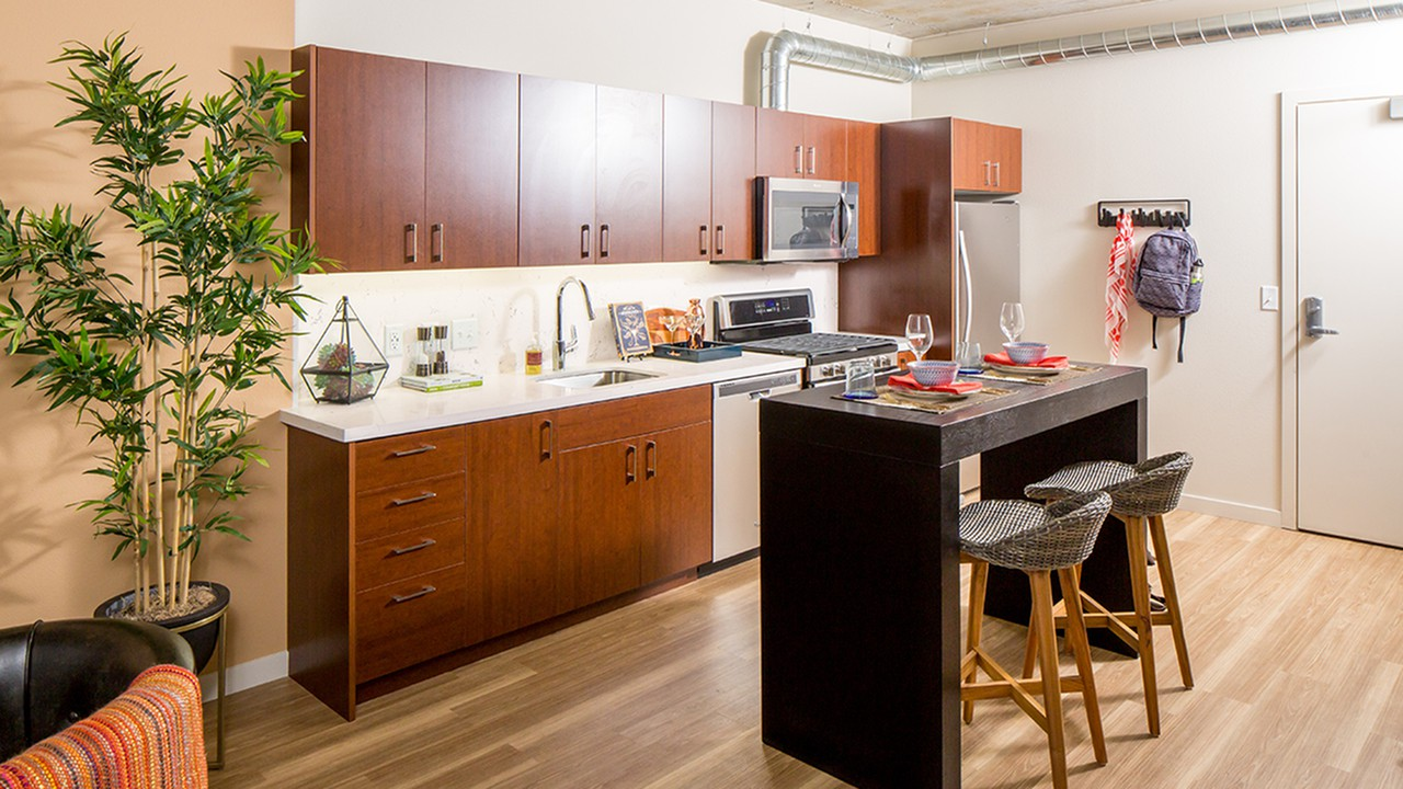 Modera Pearl for rent