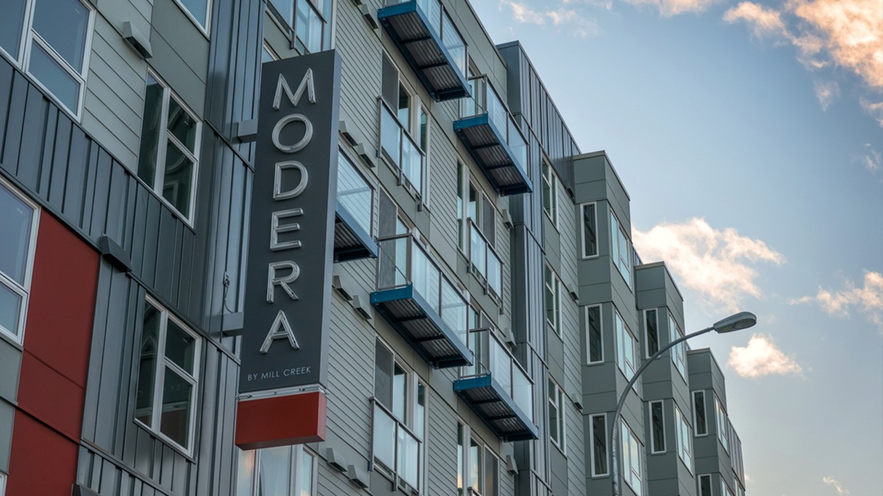 Modera South Lake Union