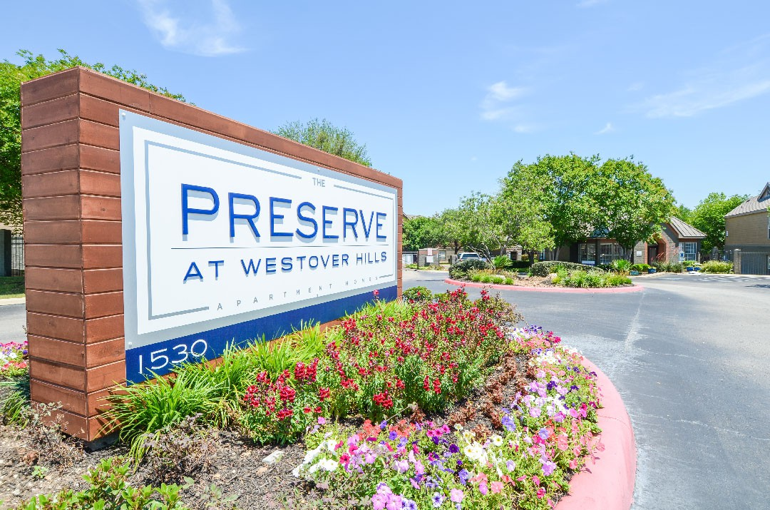 The Preserve at Westover Hills