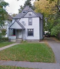 654 Buchanan St NE Minneapolis MN 55413 4 Bedroom House for Rent