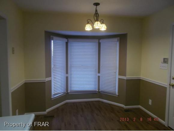2745 Leabrook Dr Fayetteville Nc 3 Bedroom Apartment For Rent For