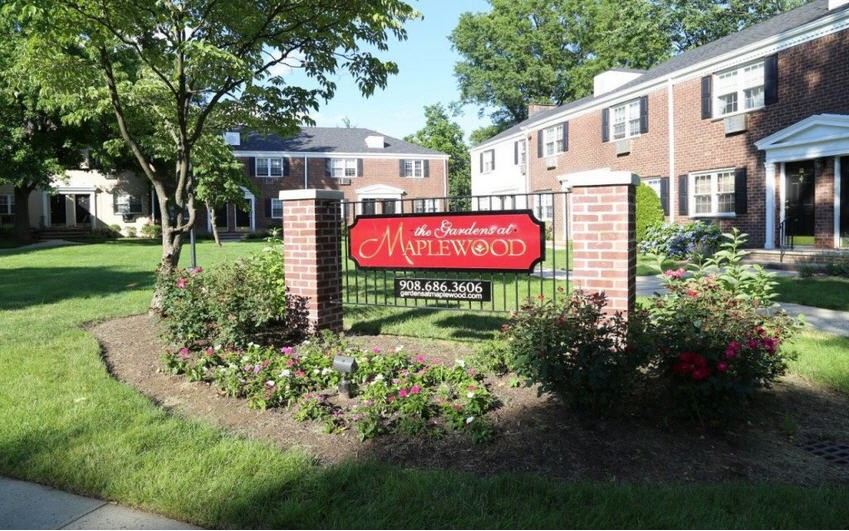 Apartments Near Seton Hall The Gardens at Maplewood for Seton Hall University Students in South Orange, NJ
