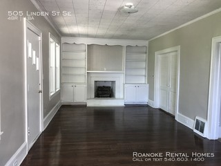 3455 pitzer rd roanoke va 24014 4 bedroom house for rent for