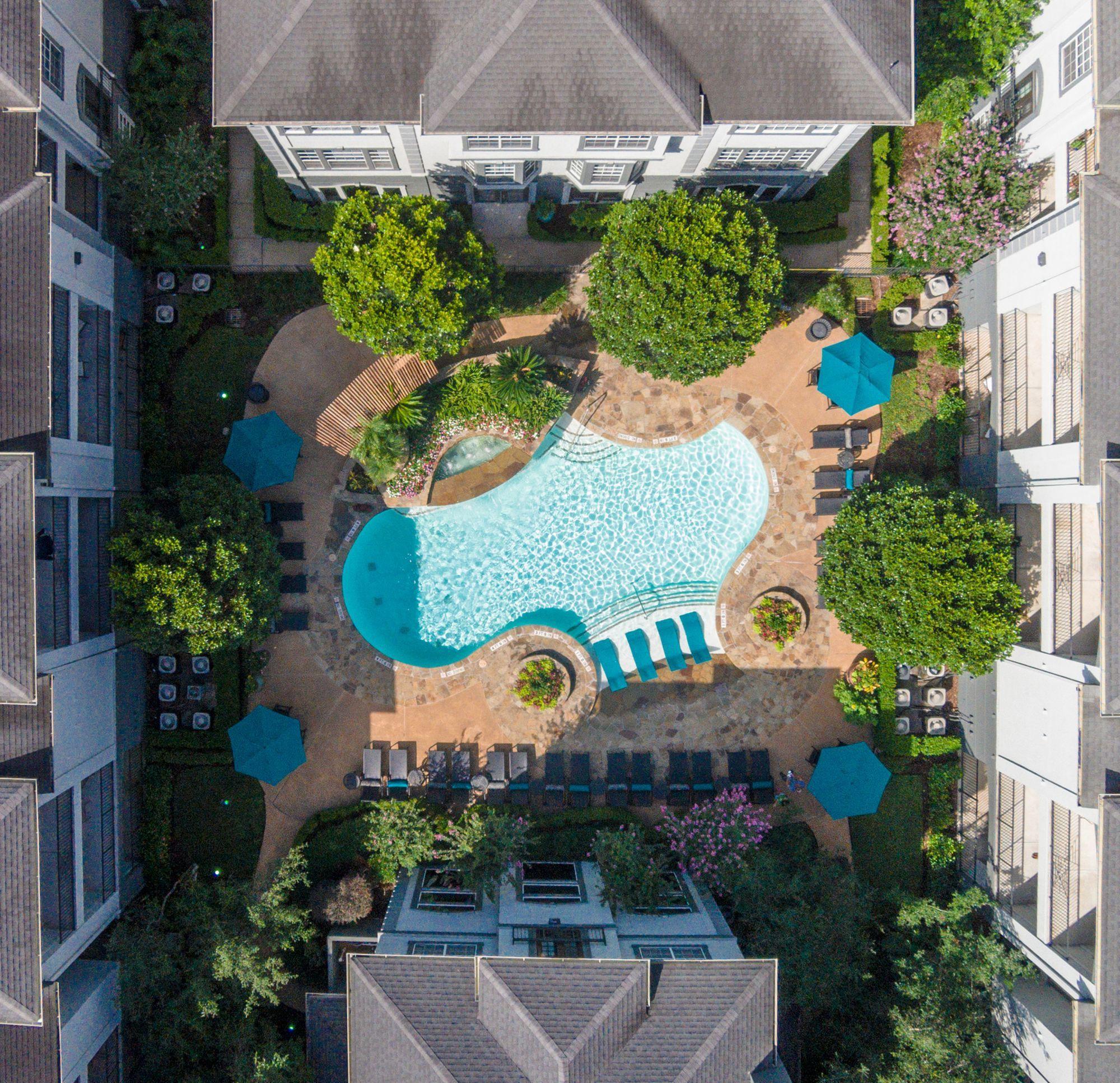 Camden Midtown Houston, Houston