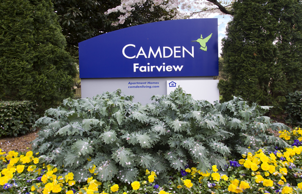 Camden Fairview