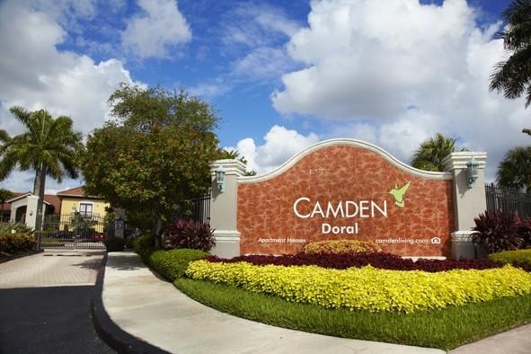 Camden Doral