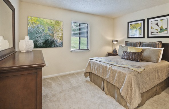 Camden Foxcroft rental