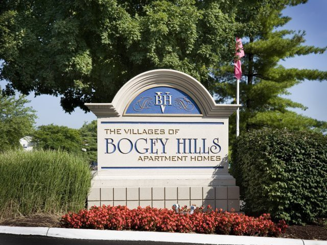 Villages Of Bogey Hills