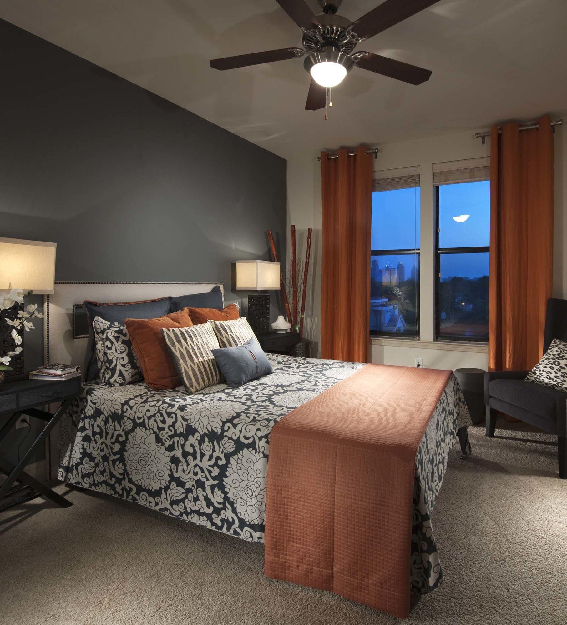 Belmont Park Apartments: Camden Belmont, Dallas