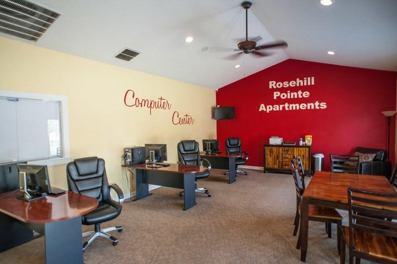 Rosehill Pointe
