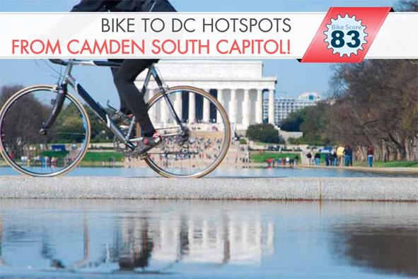Camden South Capitol