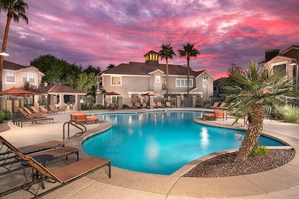 Villas On Hampton Avenue Apartments for Rent - 5120 E Hampton Ave ...