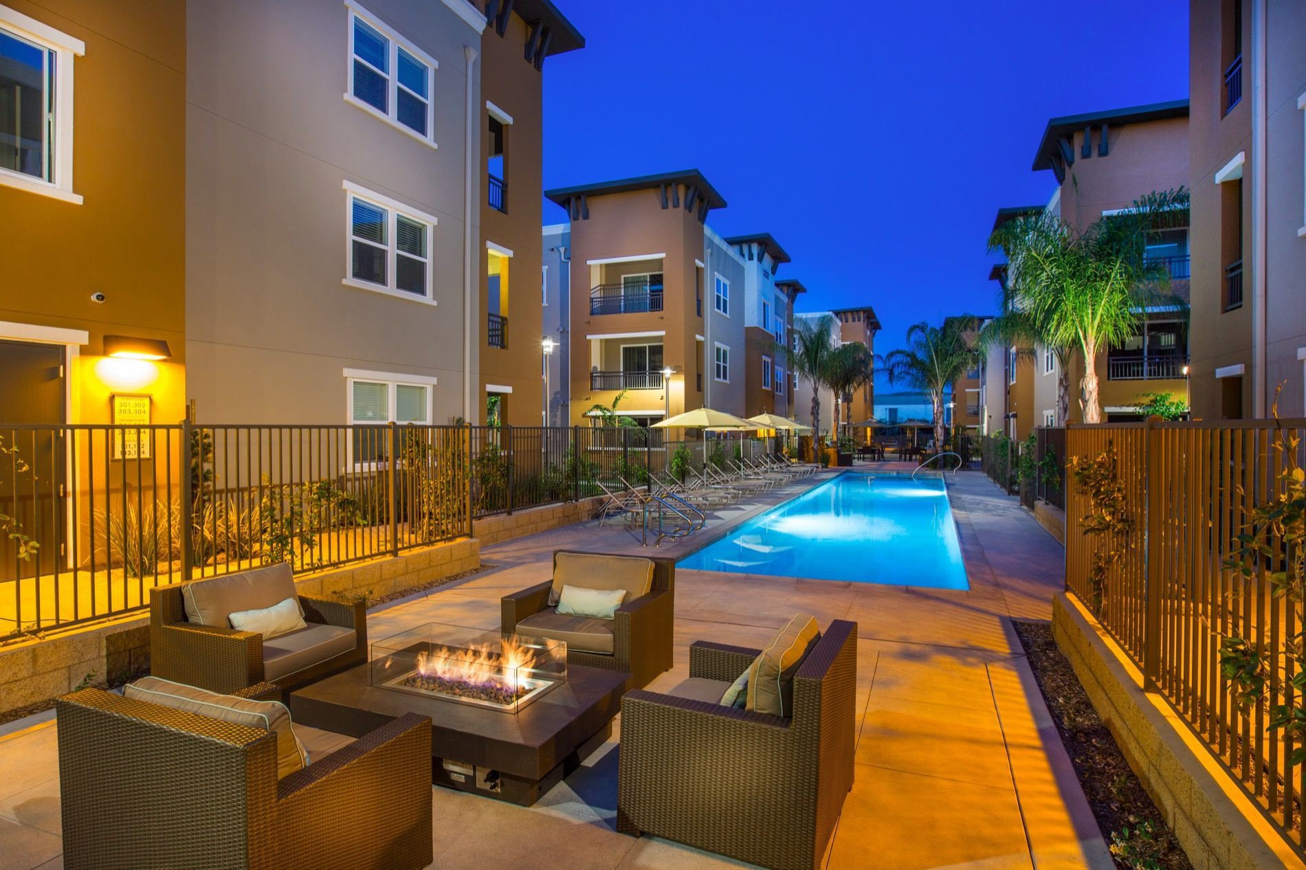 Apartments Near Palomar Palomar Station for Palomar College Students in San Marcos, CA