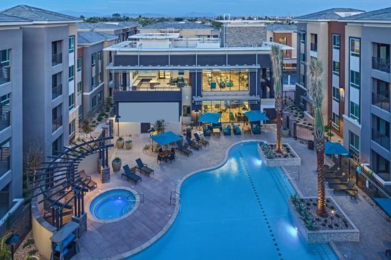 Apartments Near ASU Camden Hayden for Arizona State University Students in Tempe, AZ