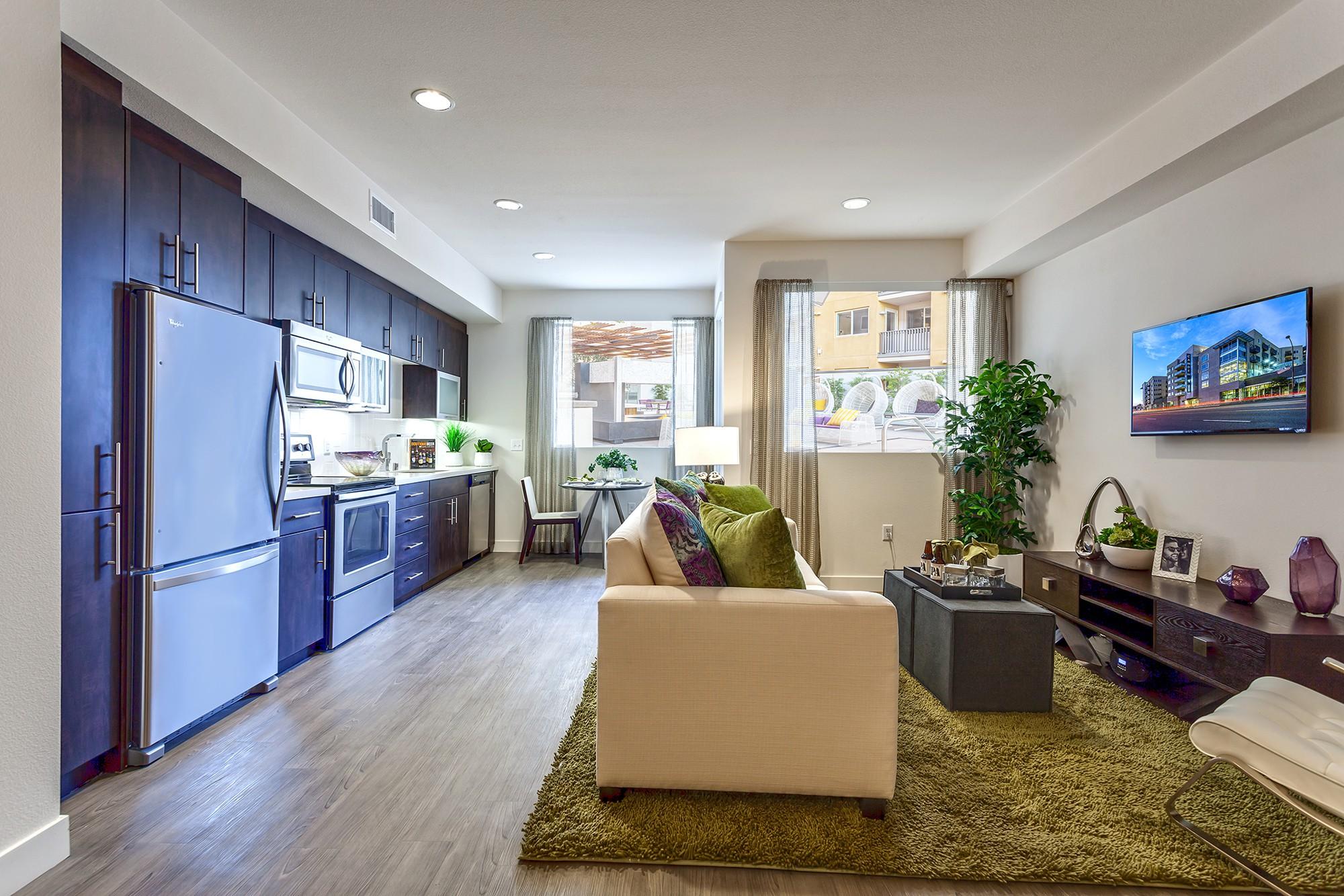 Camden Glendale for rent
