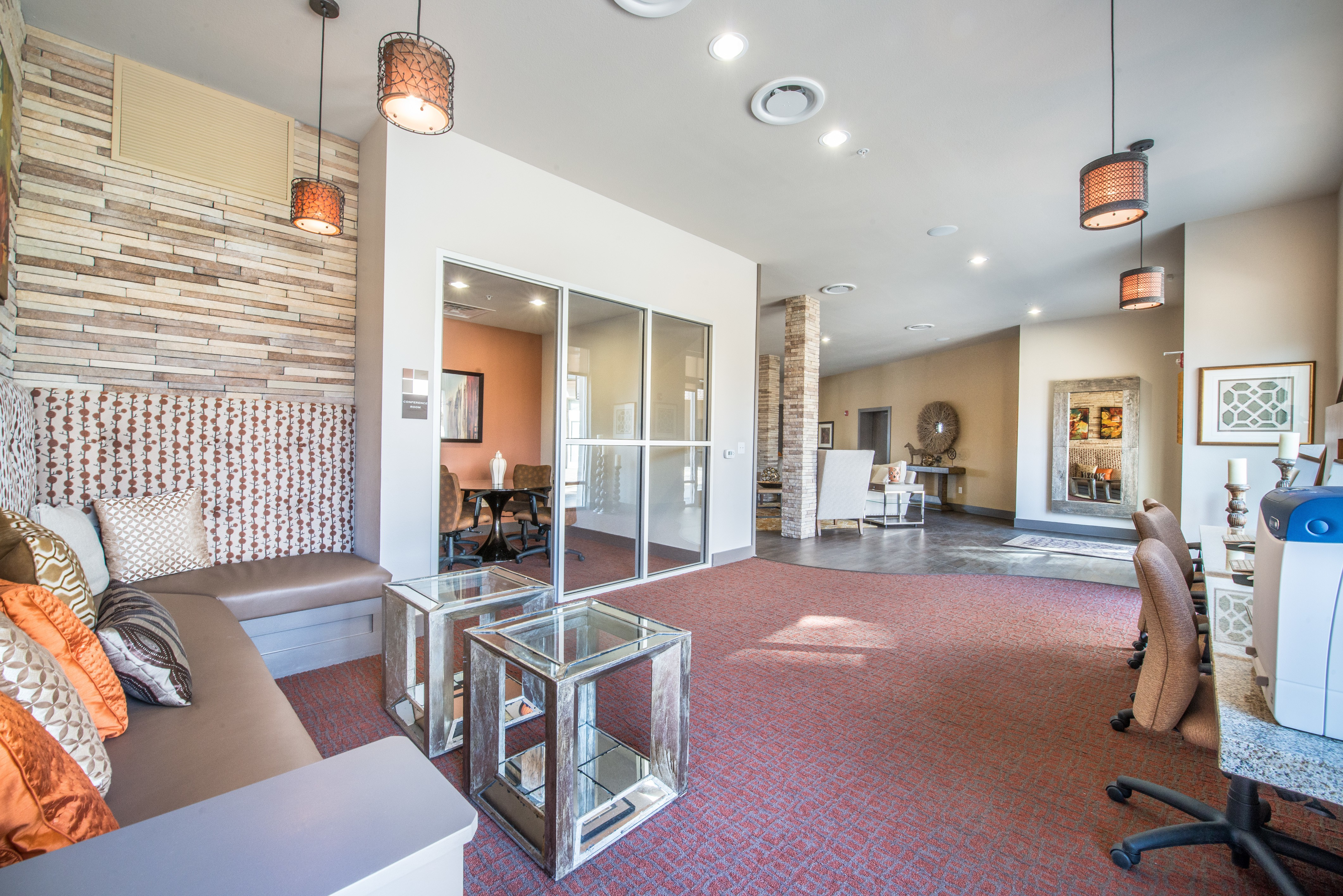 Union At Carrollton Square Apartments for rent