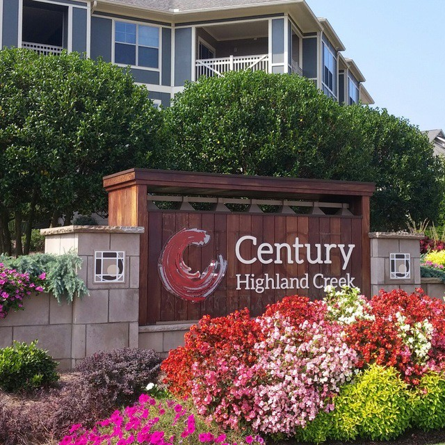 Century Highland Creek