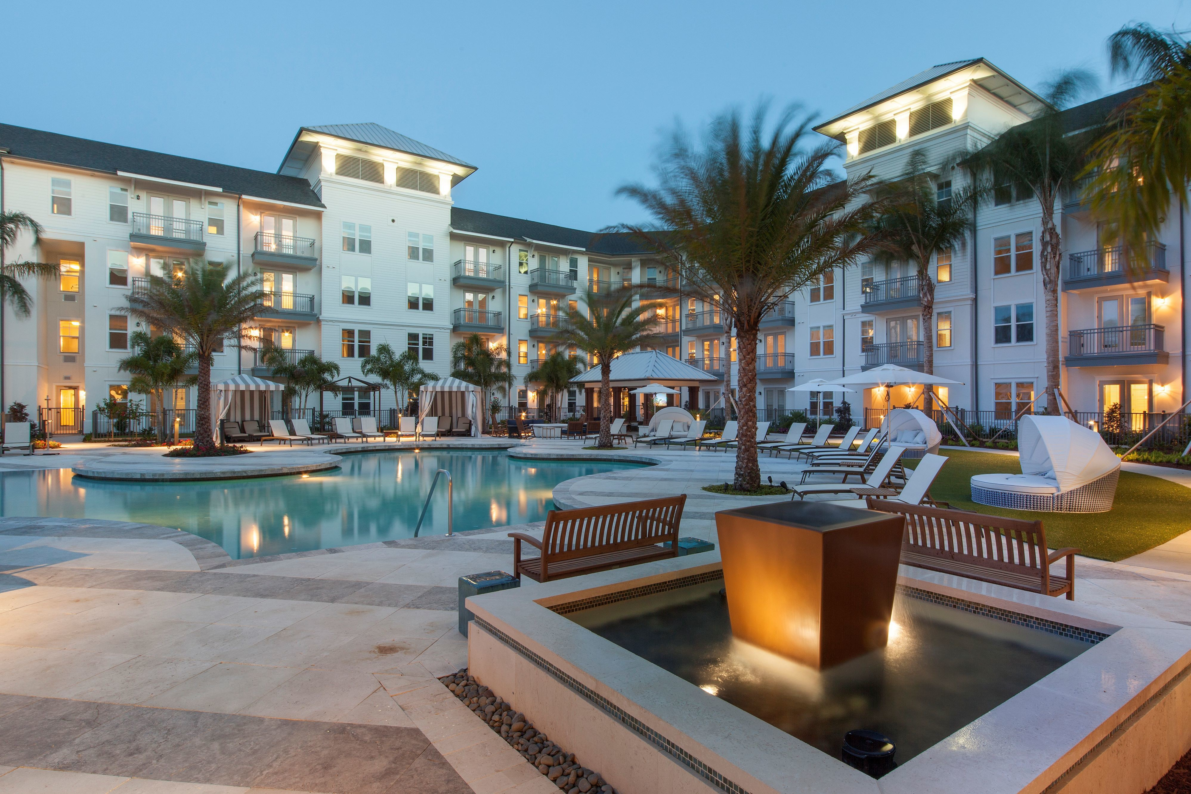 Apartments Near UCF Baldwin Harbor for University of Central Florida Students in Orlando, FL