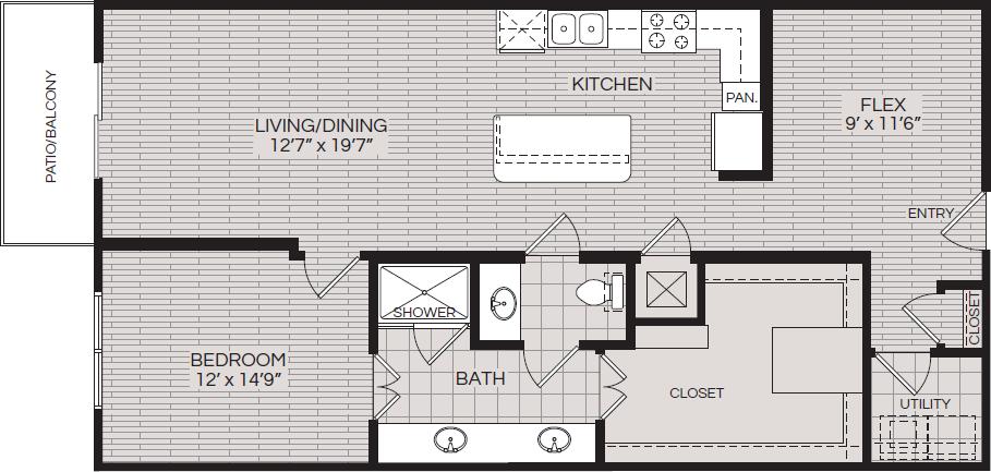 Pearl Residences rental