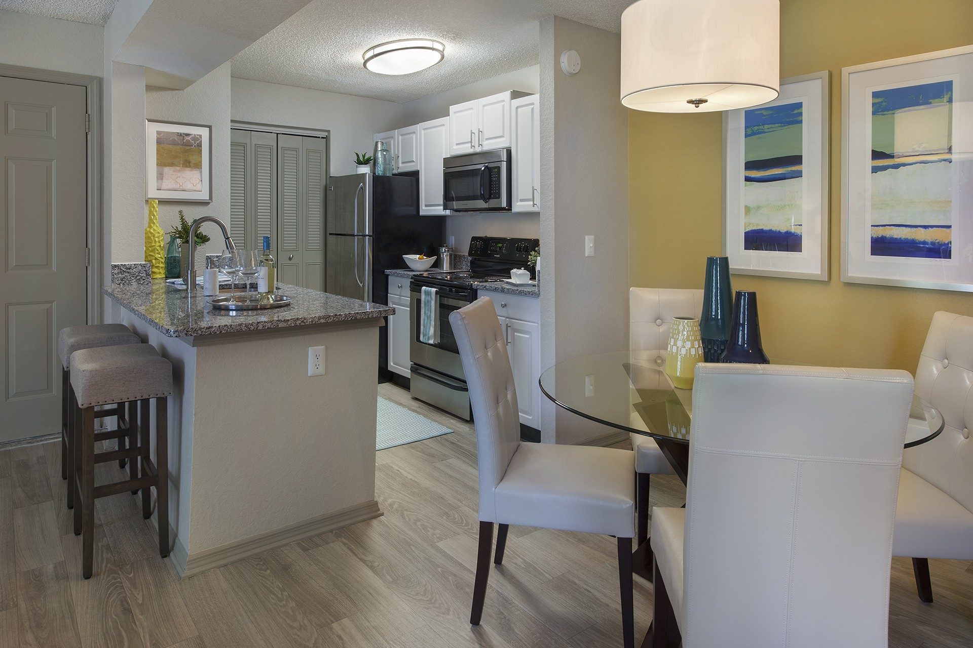 1020 at Winter Springs Apartments rental