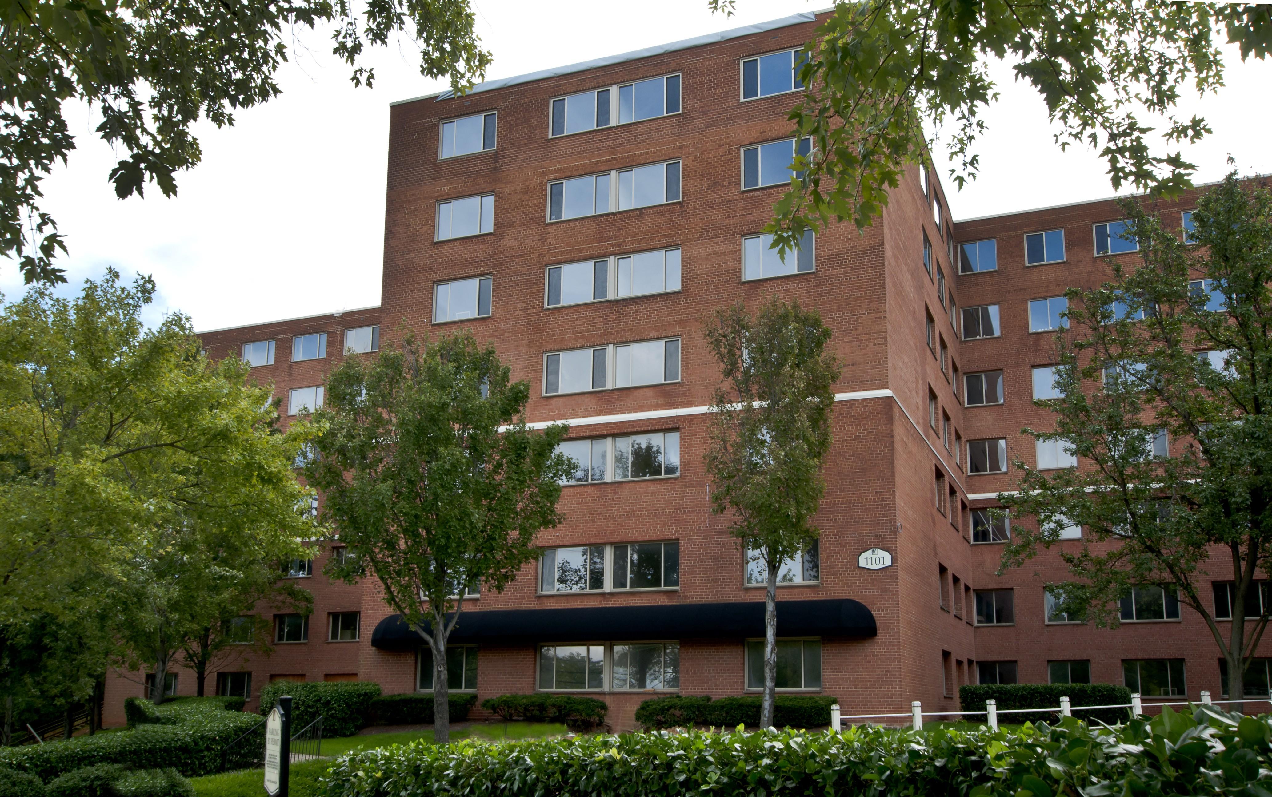 The Milano rental