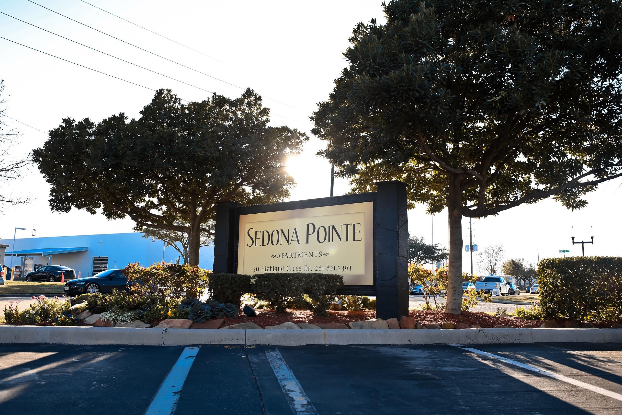 Sedona Pointe for rent