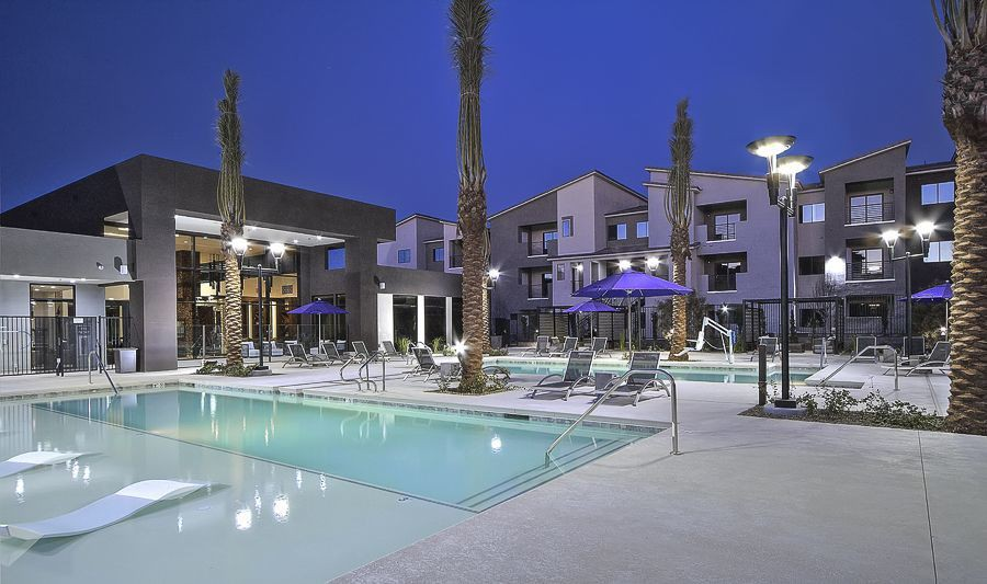 Apartments Near NSC Spur for Nevada State College at Henderson Students in Henderson, NV