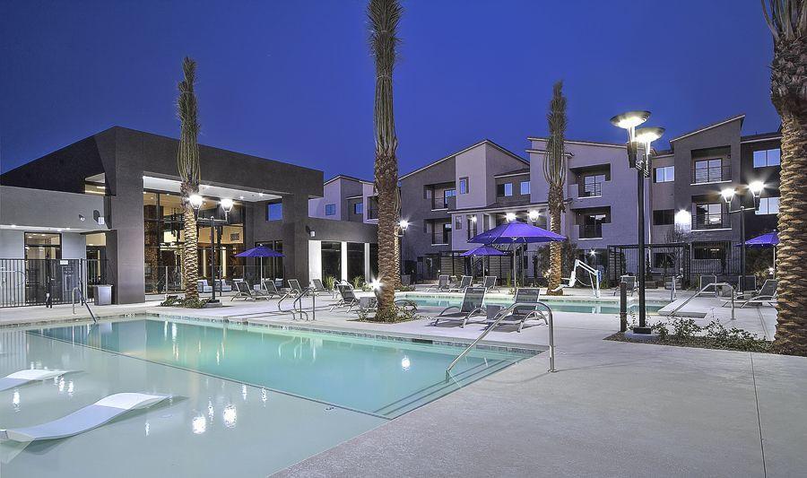 Apartments Near Nevada Career Institute Spur for Nevada Career Institute Students in Las Vegas, NV