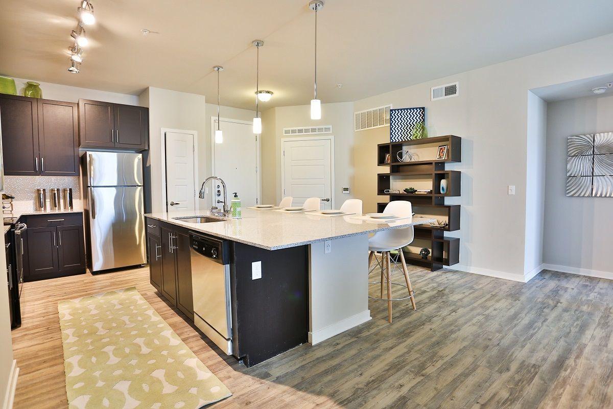 Apartments Near ASU Olympus Steelyard for Arizona State University Students in Tempe, AZ