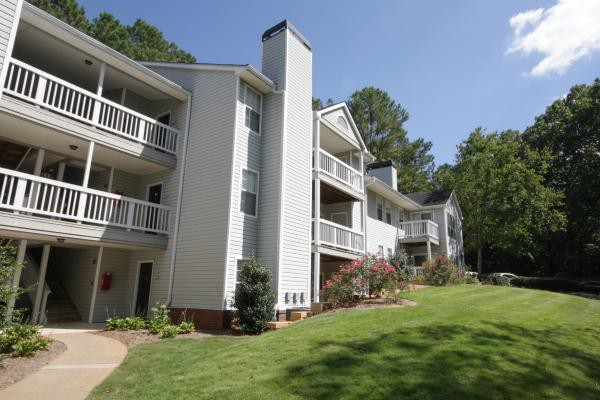 Wood Pointe Apartments for rent