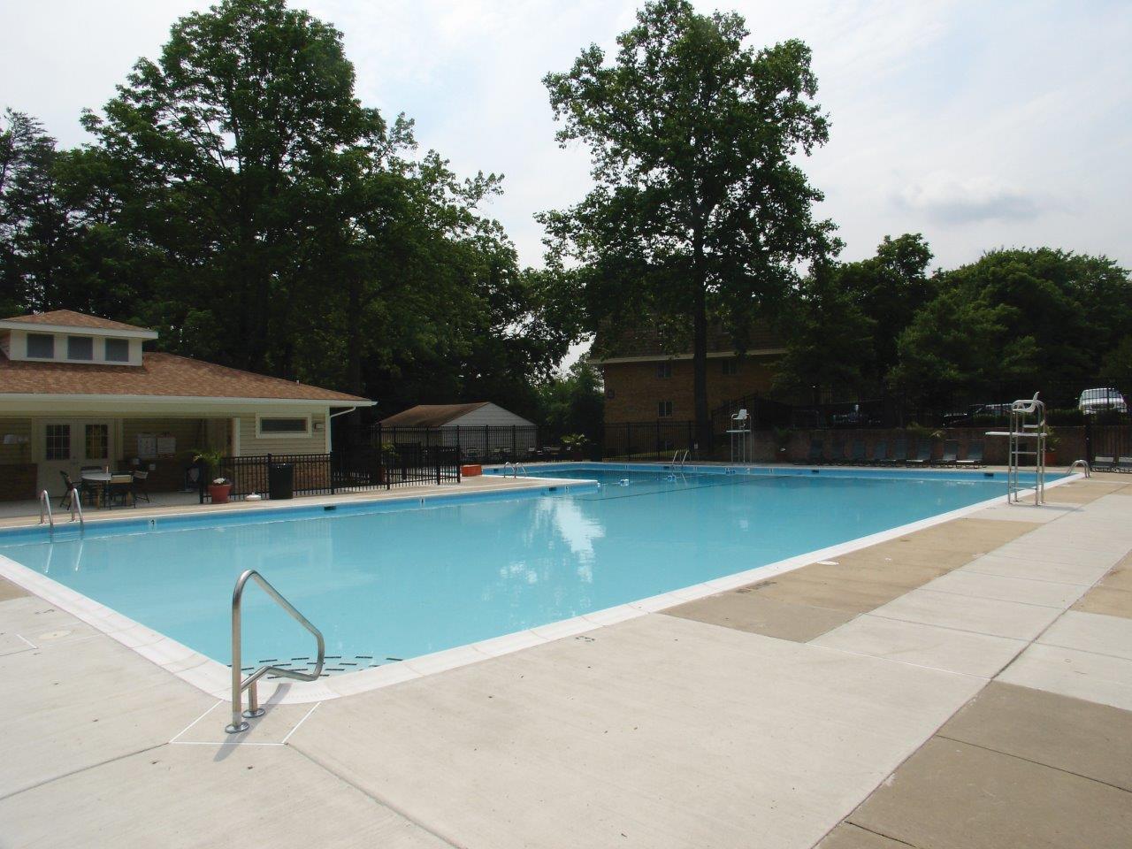 Crystal Springs Apartments rental