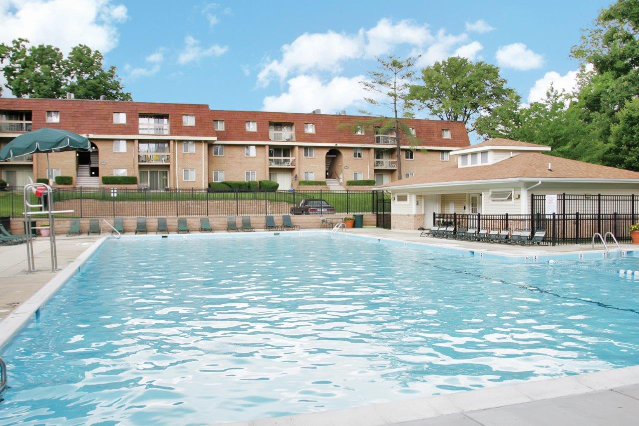 Crystal Springs Apartments