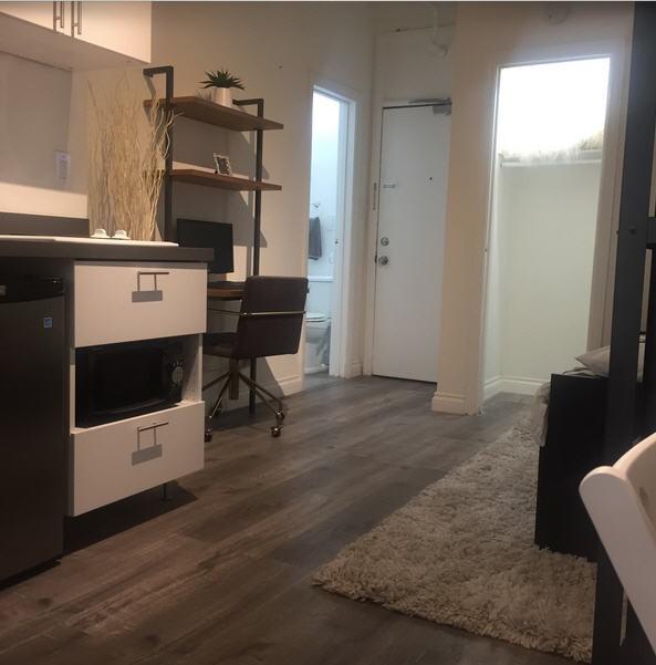 William Penn Apartments for rent