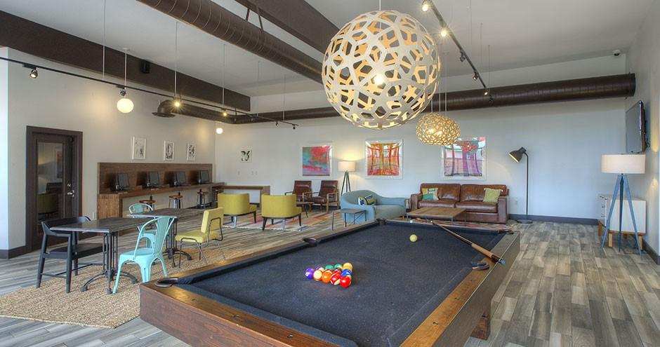 Solara at Mill Avenue Apartments rental