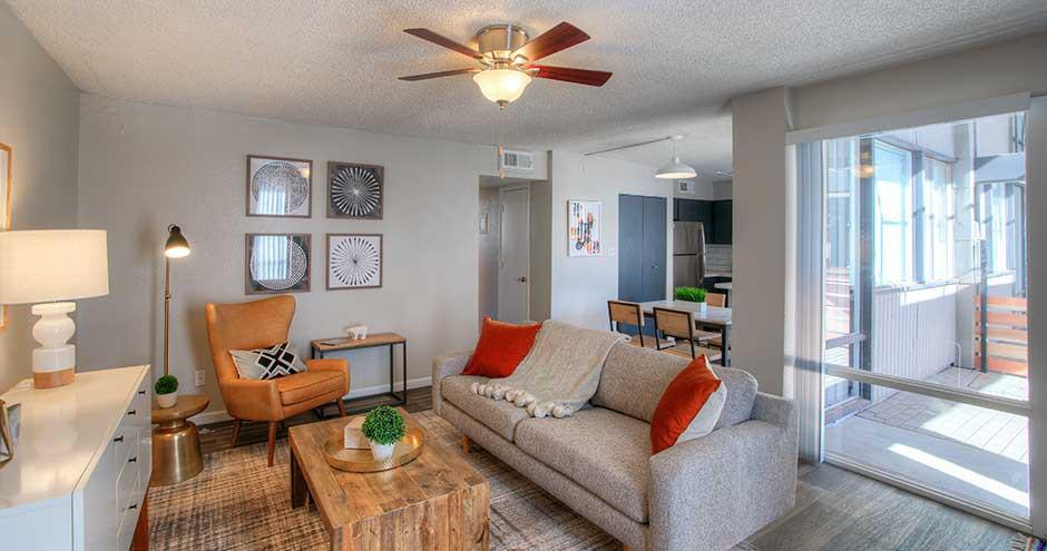 Solara at Mill Avenue Apartments