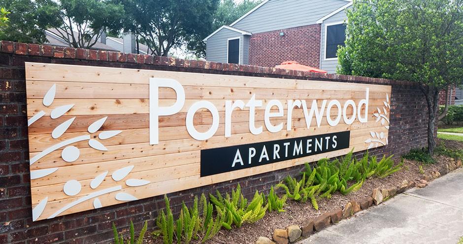 Porterwood Apartments for rent