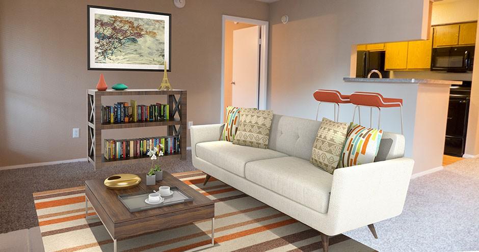 Porterwood Apartments rental