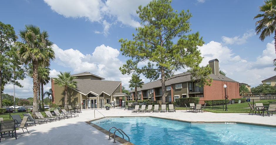 Chatham Village Apartments for rent