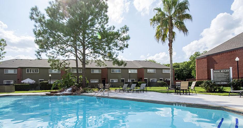 Chatham Village Apartments photo