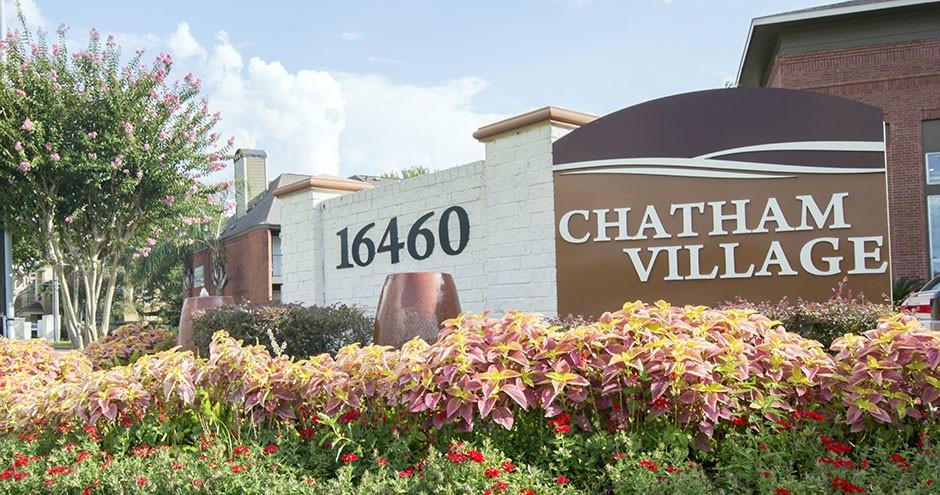 Chatham Village Apartments rental