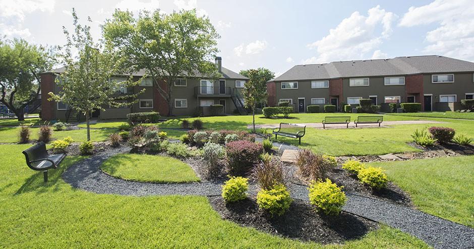 Chatham Village Apartments