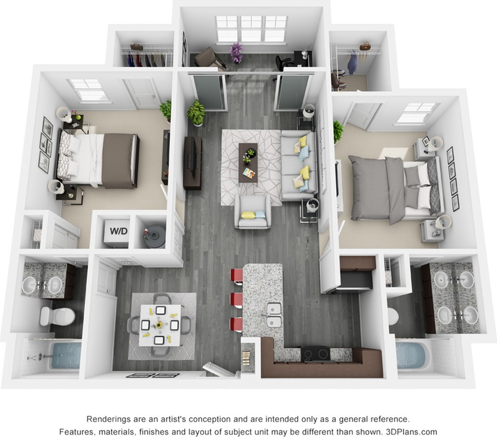 Marden Ridge Apartments, Apopka