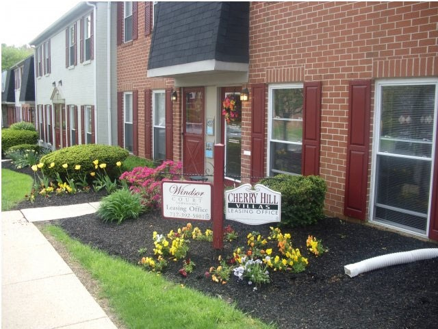 Apartments Near F & M Windsor Court for Franklin & Marshall College Students in Lancaster, PA