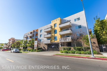 Canyon Crest Apartments for Rent - 7833 Ventura Canyon Ave, Los ...